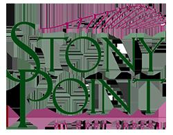 Stony Point Center logo